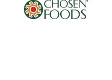 CHOSEN FOODS, LLC - Mayonnaise
