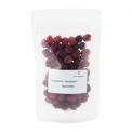 Crunchy cranberry¿ - Cranberry croustillante<br><br>Sélectionné pour sa texture unique croustillante et croquante.<br>