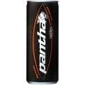 Pantha - Il est conçu pour stimuler votre corps et d'accroître vos sens avec une combinaison gagnante de la caféine , de la taurine et six vitamines .