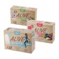 Leone al!ve sticks - Gamme de glace aux propriétés fonctionnelles.<br><br>Sélectionné pour la large gamme de glaces à promesse fonctionnelle (apport de protéines, source de vitamine D et superfruits).<br>