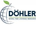 DOHLER GMBH - Purées, pulpes de fruits