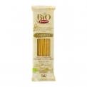 Organic pasta Senatore Cappelli - Pâtes biologiques à la semoule de blé ancien sélectionné. Façonnées au moule de bronze. Prêtes en 11 minutes.<br><br>Sélectionné pour la variété de blé ancien Senatore Cappelli.<br>