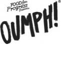 Food for Progress/Oumph! - Produits surgelés à base de protéines de soja