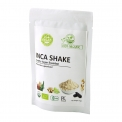 Inca shake healthy vegan breakfast - Préparation biologique pour boisson aux superaliments pour le petit-déjeuner. Riche en protéines végétales, Oméga 3, antioxydants, fibres et minéraux. Vegan.<br><br>Sélectionné pour la promesse santé justifiée par les superingrédients.<br>