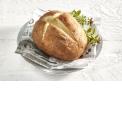 Pommes de terre en robe de champs - Maîtrisez l'art de préparer des pommes de terre en robe de champs - croustillantes à l'extérieur et fondantes à l'intérieur. Délicieusement sain. Une expérience originale, rapide et savoureuse. Vos clients l'adoreront.