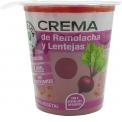 Soupes fraîches en cup - Fresh soups in cup - N °1 en Italie, 12 ans d'expérience. Soupes fraîches prêtes à l'emploi 100% végétales, sans glutamate ni conservateur, bonnes comme fait-maison: le naturel est au rendez-vous!. La cup micro-ondable 300g contient 1 portion et est parfaite pour une consommation hors-foyer. Gamme bio aussi disponible.