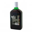 Bikila - Liqueur aux herbes et racines africaines. 35% d'alcool par volume.<br><br>Sélectionné pour le caractère africain de la recette ancestrale.<br>