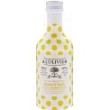 sauce vinaigrette Ananas & Basilic - La puissance aromatique du basilic et la fraîcheur acidulée de l'ananas se combinent ici à merveille. Cette sauce vinaigrette haute en saveur, élaborée grâce à un savoir-faire unique, est idéale pour agrémenter vos salades fraîcheurs, vos Carpaccios de la mer et vos Ceviche.