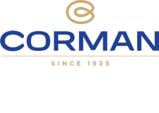 Corman - Beurre pasteurisé