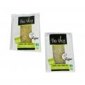 Bio Veg - Substitut de fromage vegan biologique sans lactose ni gluten. Sans huile de palme, OGM ni cholestérol.