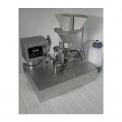 Samform - Machine à plier traditionnellement les samoussas<br><br>Sélectionné pour l'automatisation qui apporte des avantages produits (qualité, hygiene).<br>