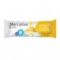 MeVative powder shot - Complément alimentaire en poudre pour la digestion en shot nomade. Aux fibres naturelles provenant de bananes Gros Michel et probiotiques. Déchirer le sachet et le prendre sans eau.<br><br>Sélectionné pour ses propriétés bénéfiques pour le microbiote.<br>