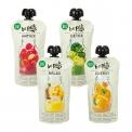 Beplus : smoothies - Smoothie biologique de fruits aux ingrédients fonctionnels. Dans une gourde.<br><br>Sélectionné pour la gamme de smoothie biologique avec différentes fonctionnalités dans une gourde pratique.<br>