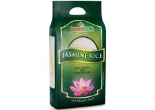 Premium Jasmine Fragrant Rice - Un célèbre parfum de riz et familier avec toutes les familles. Le goût est la saveur douce et délicate soyeuse et la région exotique unique à partir de vì nó parfaite harmonie du climat tropical, inondation fertile eau claire et pure nourrissante. Une fois cuit, l'odeur est comme fleur de jasmin.