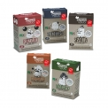Oquendo natura - Café en capsules sans aluminium 100% compostables. 10 capsules pour machines NESPRESSO.<br><br>Sélectionné pour l'offre de capsules compostables.<br><br><br>