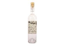 Taggiasco Extravirgin - Gin italien distillé avec du genièvre et des olives Taggiasca. Distillé sous vide à basse température. 44% d'alcool par volume.<br><br>Sélectionné pour le nouveau goût apporté grâce à la recette originale à base d'olives.<br>