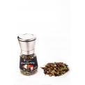 SiChuan Spicy hot pot seasoning - Assaisonnement de potée épicée de SiChuan - un assaisonnement sec prêt à employer ou ajouter une huile de bonne qualité pour créer une marinade pour toutes les viandes et les légumes.