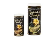 Spolverata condiment à la truffe en poudre - Condiment à la truffe en poudre. A saupoudrer sur les plats.<br><br>Sélectionné pour la possibilité offerte au consommateur de découvrir la truffe et de nouvelles saveurs.<br>Sélectionné pour la possibilité offerte au chef de découvrir la truffe et de nouvelles saveurs.<br>
