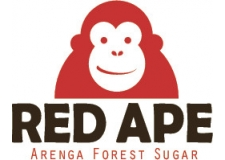 Red Ape Forest Sugar - Red Ape Forest sugar is a natural (org. certified) unrefined brown LOW-GI sweetener derived from the Arenga Sugar Tree. We produce and export chocolates and cookies under the Red Ape brand for retail distribution. We offer consumer packages (also PL) and bulk, both granulated sugar and syrup.
