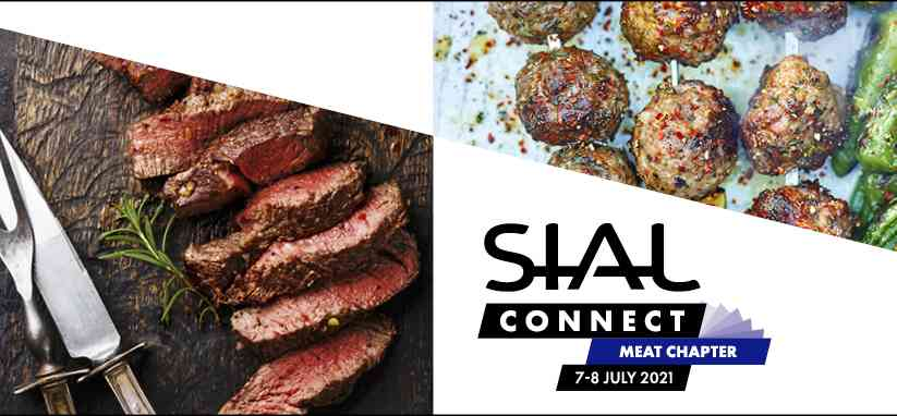 SIAL CONNECT Meat chapter