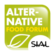Logo Alter'Native Food Forum