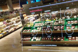 Coop Supermarché du futur