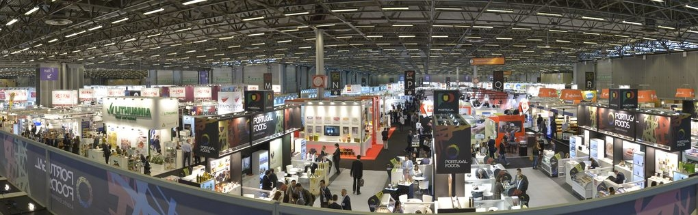 SIAL PAris : village mondial de l'alimentation