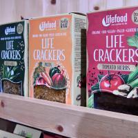 Alternative Food, produit bio