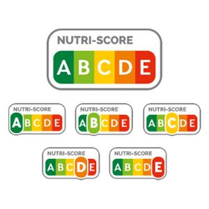 Les labels Nutriscore et INCO