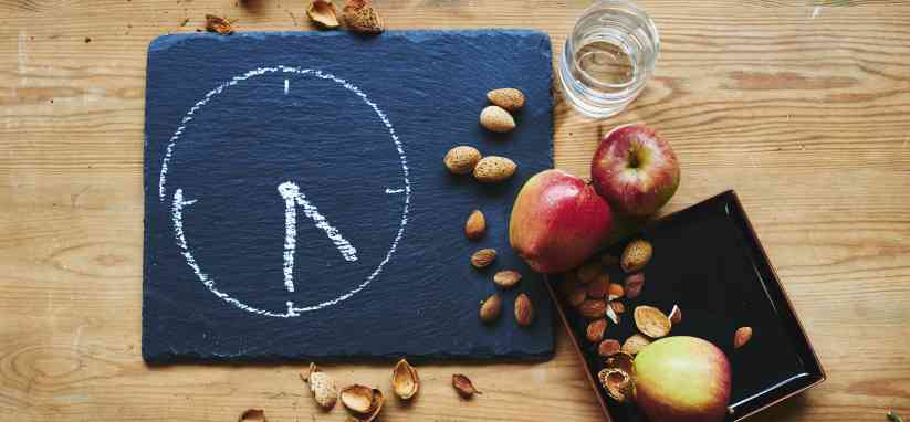 Healthy snacking, la nouvelle norme