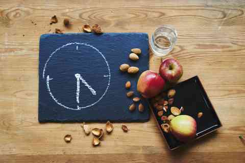 Healthy snacking, la nouvelle norme