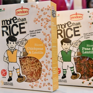 More than rice, grand prix SIAL Innovation 2018