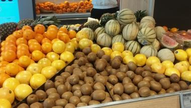 Concepts alimentaires innovants - Store Tour