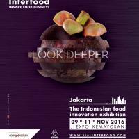 SIAL Interfood Jakarta