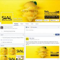 SIAL Paris sur Facebook