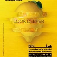 Nouvelle identité visuelle SIAL Paris