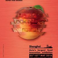 SIAL Shanghai - identité visuelle