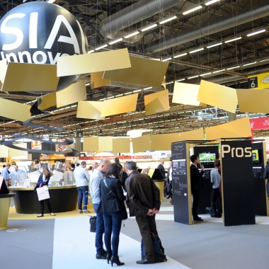 Espace SIAL Innovation 2016