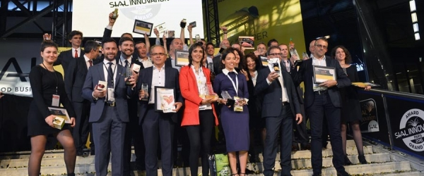 Les gagnants de SIAL Innovation