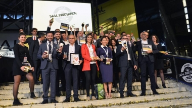Les gagnants de SIAL Innovation