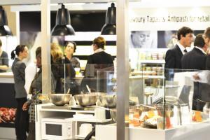 Les épiceries salées du SIAL Paris 2014