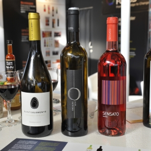 Accords mets et vins sial paris for Accords mets vins cuisine