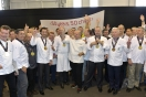 50 ans, 50 chefs - SIAL Paris