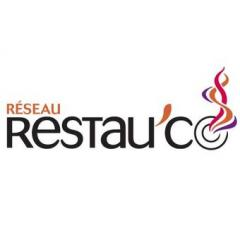 RESTAU'CO logo