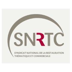 SNRTC logo