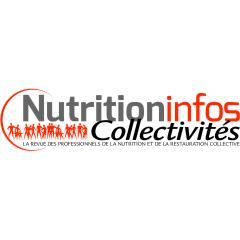 Nutritions Infos Collectivités logo