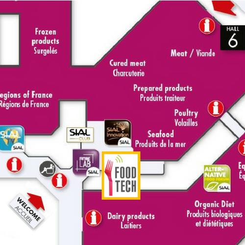 La FoodTech