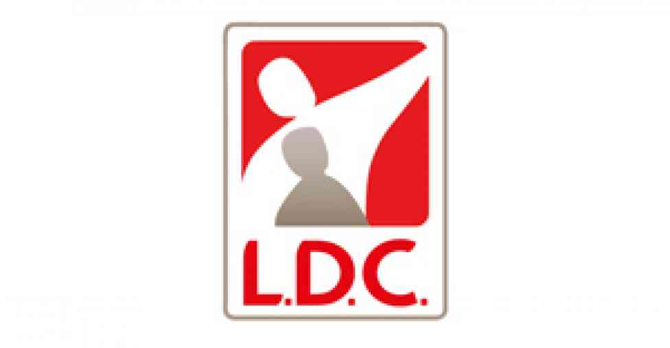 LDC logo exposant