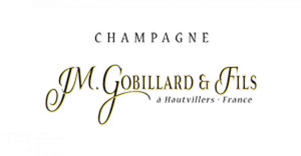 Logo Champagne Gobillard exposant