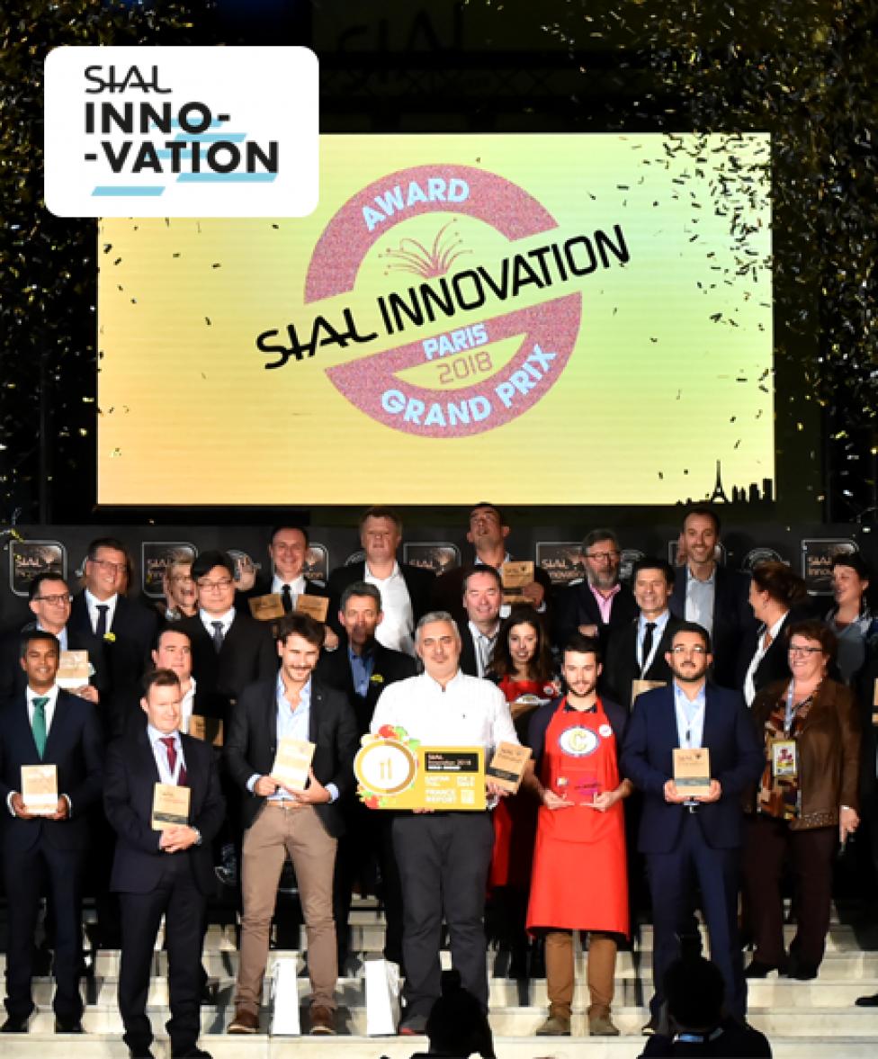 SIAL innovation rubrique